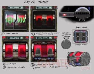 System Shock remake juillet 2018 (3)