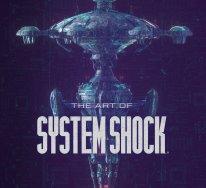 SystemShock art book v2.0