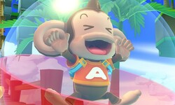 Tabegoro! Super Monkey Ball 06