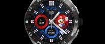 TAG Heuer Connected Super Mario Édition Limitée montre 1