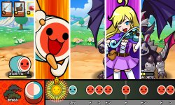 Taiko Drum Master V Version 22 04 2015 screenshot 16