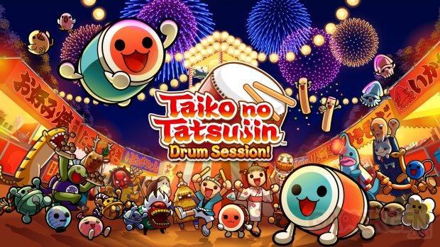 Taiko no Tatsujin Drum Session screenshot (10)