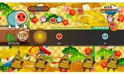 Taiko no Tatsujin Drum Session screenshot 4
