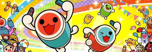 Taiko no Tatsujin Nintendo Switch Version images 11