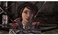 tales from borderlands launch trailer