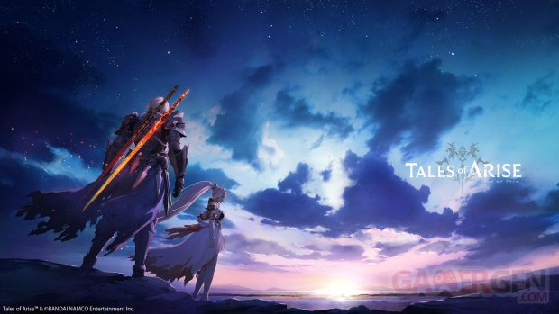 Tales of Arise 25 06 2020