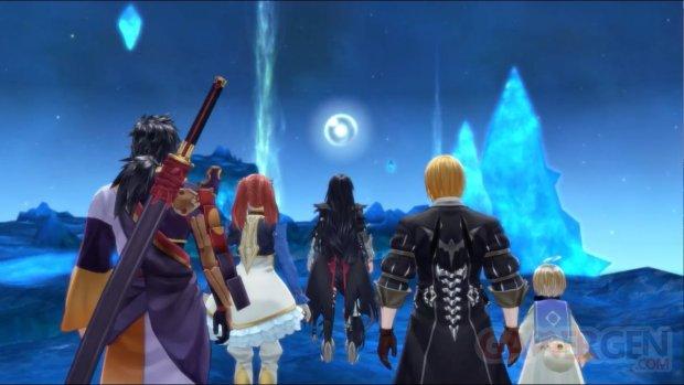 Tales of Berseria   Launch Trailer