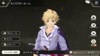 Tales of Crestoria screenshot 1