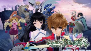 tales of hearts r.