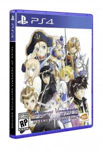Tales of Vesperia Definitive Edition jaquette PS4 bis 11 06 2018