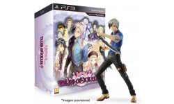 Tales of Xillia 2 collector leak