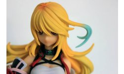 Tales of Xillia figurine Milla images screenshots 02