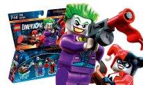 Team Pack DC Comics