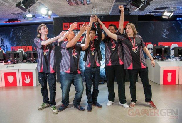 Team YP