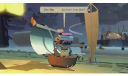 tearaway ps4 screenshot