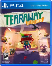 Tearaway Unfolded 12 06 2015 jaquette