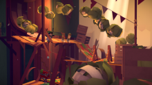 Tearaway unfolded images screenshots 12