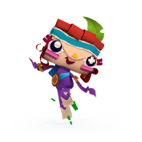 Tearaway unfolded images screenshots 14
