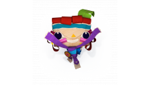 Tearaway unfolded images screenshots 16