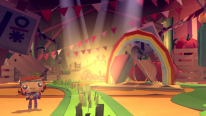 Tearaway unfolded images screenshots 2