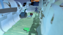 Tearaway unfolded images screenshots 4