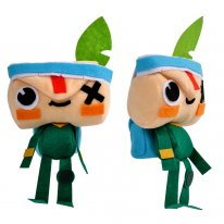 Tearaway Unfolded special edition 1
