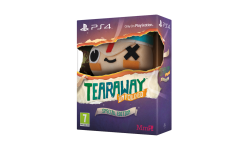 Tearaway Unfolded special edition 2