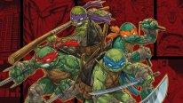 Teenage Mutant Ninja Turtles Mutants in Manhattan  (1)