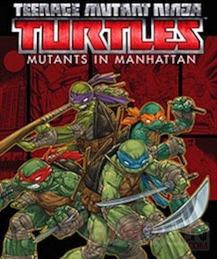 Teenage Mutant Ninja Turtles Mutants in Manhattan  (2)