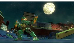 Teenage Mutant Ninja Turtles Mutants in Manhattan captures images  gameplay (1)
