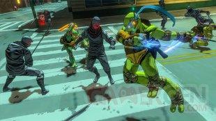 teenage mutant ninja turtles tmnt mutants in manhattan 16 01 2016 screenshot 4