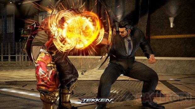Tekken 7 03 28 10 2019