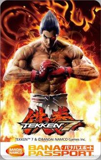Tekken 7 bonus 2