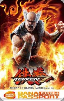 Tekken 7 bonus 3