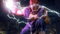 Tekken 7 Fated Retribution 12 12 2015 screenshot 2