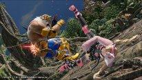 Tekken 7 Lucky Chloe screenshot 3