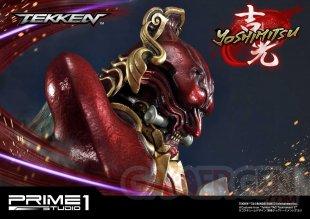 Tekken figurine statuette Prime 1 Studio Yoshimitsu 15 20 05 2019