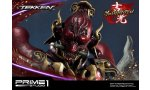 tekken imposante statuette yoshimitsu tag tournament 2 disponible precommande