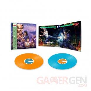 Tekken Laced Records Vinyles Limitée (1)
