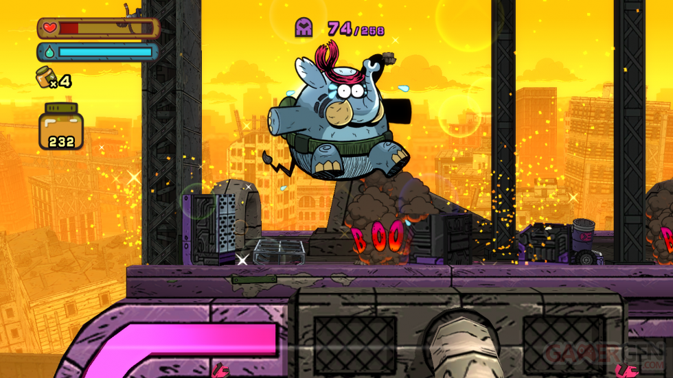 Tembo The Badass Elephant (9)