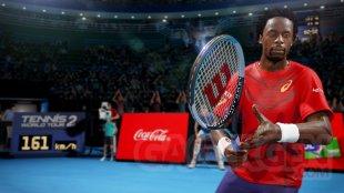 Tennis World Tour 2 Ace Edition Monfils