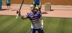 Tennis World Tour 2 head