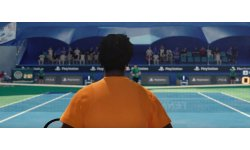 Tennis World Tour head