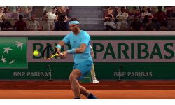 Tennis World Tour Roland Garros Edition   Trailer de lancement