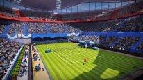 Tennis World Tour Screen 1
