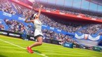 Tennis World Tour Screen 3