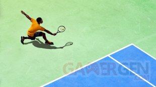 Tennis World Tour Screen 5