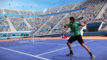 Tennis World Tour Screen 6