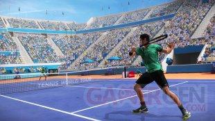 Tennis World Tour Screen 6