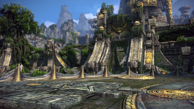 TERA   FATE of Arun   Screenshots   Gameplay 161